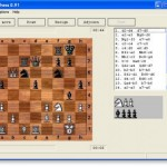 Schach spielen – Freeware Game runterladen