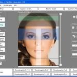 Passbilder Generator für Personalausweis oder Bewerbungen runterladen