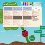 1500+ kostenlose Backgrounds für euer Webdesign