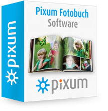 Pixum Fotobuch Software
