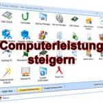 Puran Utilities – Windows Werkzeuge für die Steigerung der Computerleistung
