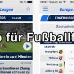 ran App für alle Fußball und Sport Fans (iPhone, iPad)