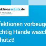 Coronavirus: Richtig Hände waschen PDF Anleitung