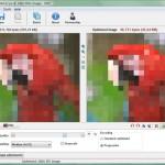 RIOT ist ein kostenloser Bild-Optimierer zum komprimieren von Fotos