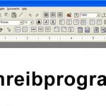 AbiWord: Schreibprogramm Alternative zu Word