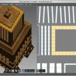 Polygon Modelle erstellen – 3D Modellierung Software