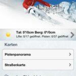 Ski amadé – Skiurlaub Android und iPhone App gratis