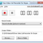 Mit dieser Software kann man Skype Anrufe aufzeichnen