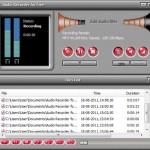 Einfache Sound Aufnahme Software für den PC – kostenloses Programm