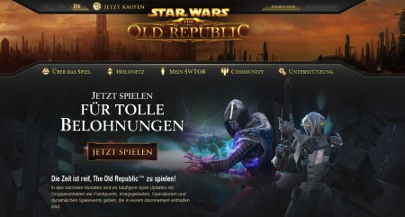 Star Wars kostenlos
