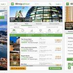 Die Urlaubsreise mit dem TripAdvisor Android App planen