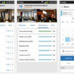 trivago Android App – Hotels suchen und Preise vergleichen