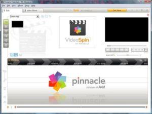 Videospin - Video Editor