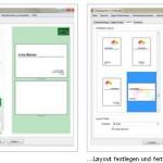 Visitenkarten in wenigen Minuten erstellen – Software Download kostenlos