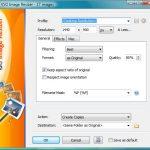 Bilder verkleinern – gratis Freeware Software