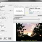 Bilder mit Wasserzeichen speichern – kostenlose Freeware