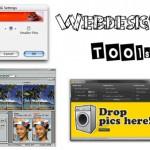 9 freie Webdesigner Tools für die Bilder Optimierung