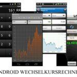 8 gratis Wechselkurs Rechner für Android
