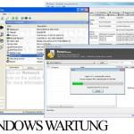 6 kostenlose Programme für die Windows Wartung