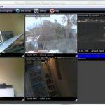 Wohnung überwachen mit Webcam – Freeware kostenlos