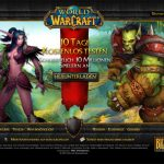 World of Warcraft Testversion